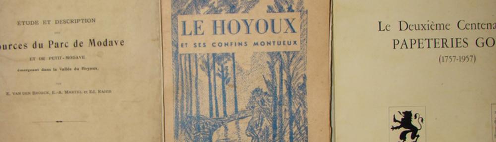 Cercle Royal d'Histoire et de Folklore